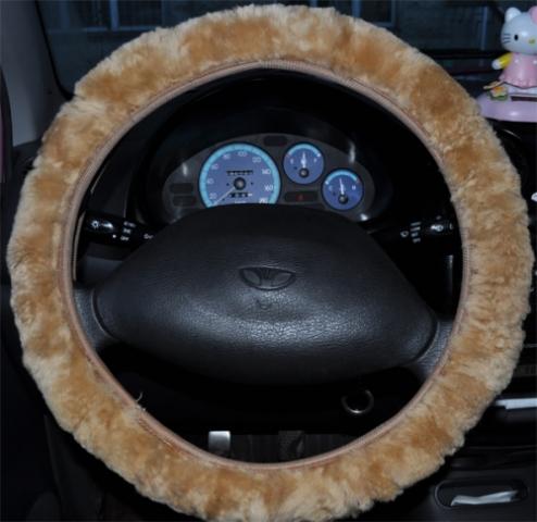 чехол на руль своими руками из кожи